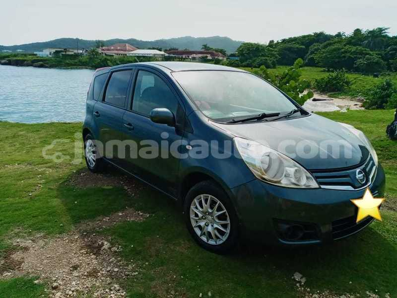 Big with watermark nissan note hanover lucea 3752