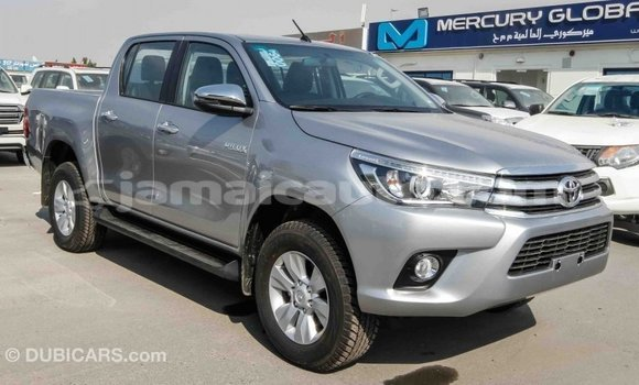 Buy Import Toyota Hilux Other Car in Import - Dubai in Clarendon